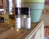 Clean -Fragrance Oil Roll-On