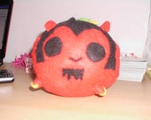 My Little Chubby Custom Plush