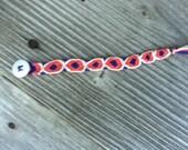 Oval Friendship Bracelet