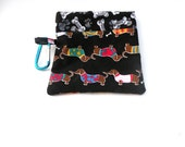 Dog Treat Leash Bag