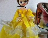 Vintage Bradley Doll