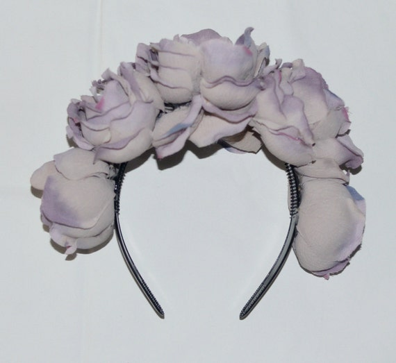 Violet Head Bouquet SALE 20% OFF take an extra 10 off