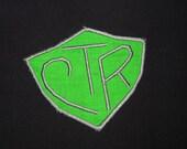 CTR Shield Applique