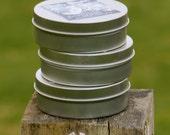 Sample Pack Natural Play Clay