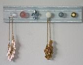 Vintage Knob Jewelry Holder