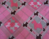 1 yards of Quality Snuggle Flannel Fabric