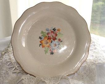 Cunningham and Pickett plate