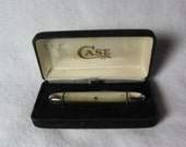 "Vintage Case XX ""Tested"" Pocket Knife with display box"