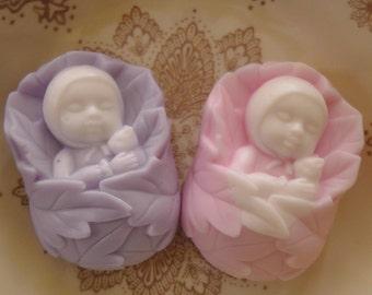 Baby Shea Butter Soap