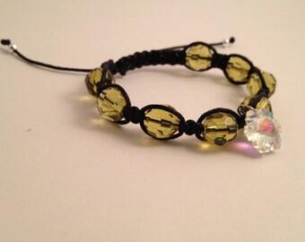 Maple Syrup Bracelet