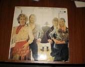 LP - ABBA - stereo / Made in Czech republik/ fa OPUS / 1974
