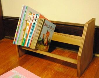 childrens bookcase