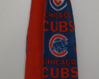 Chicago Cubs Scarf