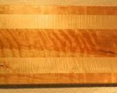 "Serving and Cutting Board ""Big Kahuna Series"" 27.5"" X 14.25"""