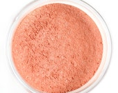 Sparks Fly . Sparkle Mineral Blush . Natural Beauty