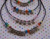 Party favor Necklaces