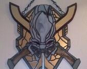 Halo Elite Legendary Shield