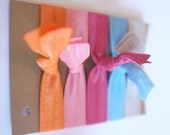 Bold & Bright  Hair Tie Package