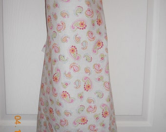 Nursing Cover Up with Pockets