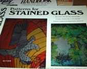 Patterns for Stained Glass