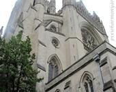 Photography - Church in Washington DC or Maryland - 8x10 Photo