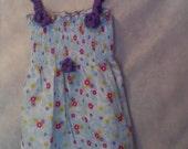 Dora the Explorer Sun dress