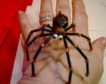 Decorative spider