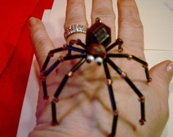 SPIDERS SPIDERS SPIDERS