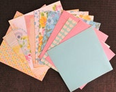 Sassafras Lass 6x6 Sweetly Smitten Papers ( Free Ship)