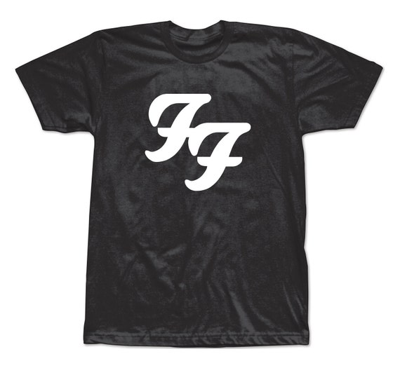 Foo Fighters Logo TShirt