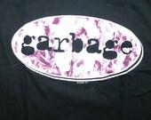 Garbage tour tee shirt