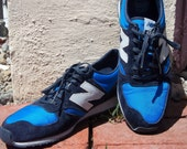 RESERVED for sillemus New Balance Trainers