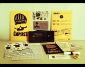 th'EMPIRES - Limited Edition Cassette / Welcome Pack
