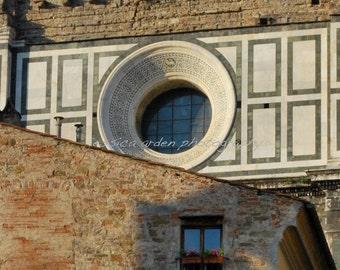 Brunelleschi's Window