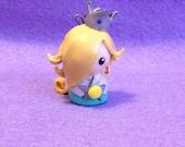Chibi: Rosalina (Nintendo, Mario Galaxy)