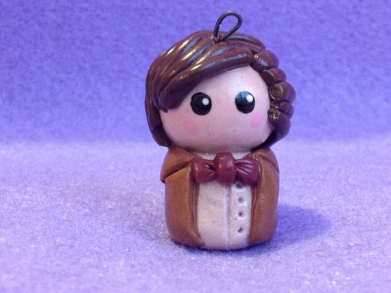 Chibi: Doctor Who
