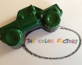 Color Factory Jumbo monster truck color-1 monster truck Quality crayon