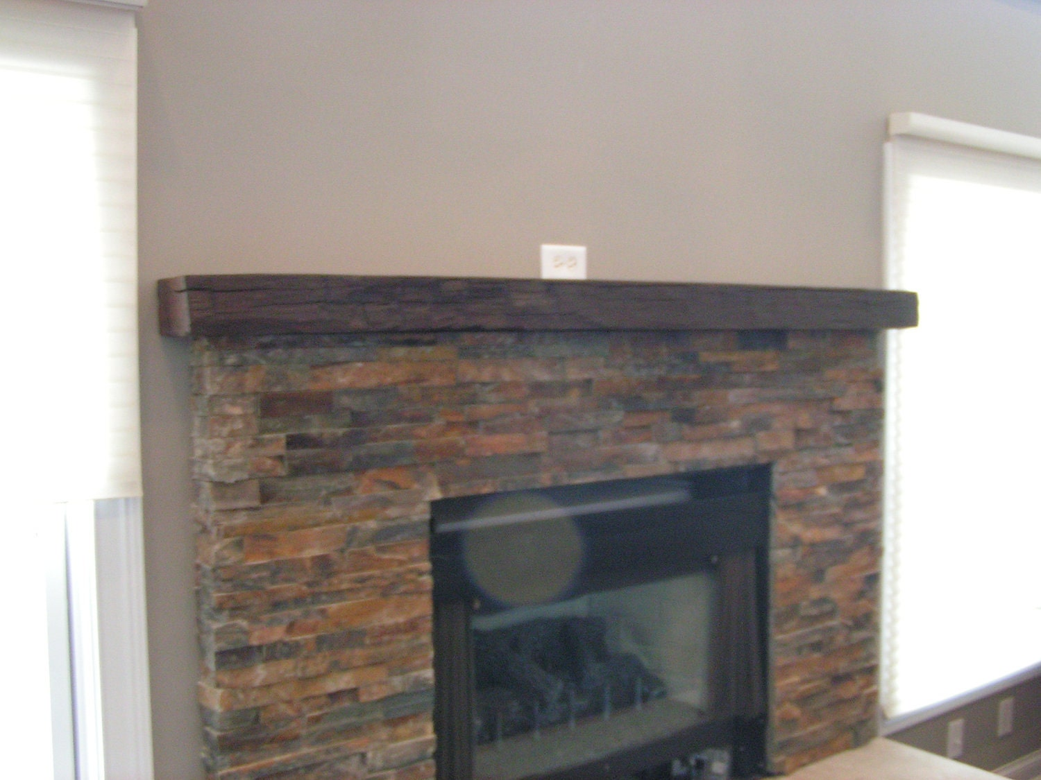 Reclaimed Fireplace 28 Images Fireplace Reclamation Administration Shiplap Fireplace With