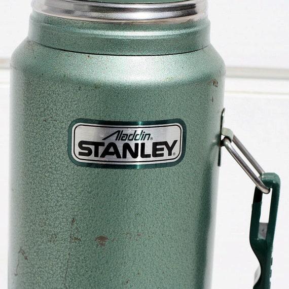 Vintage Thermos Aladdin Stanley