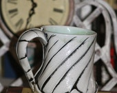 Ceramic Porcelain mug