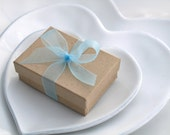 Gift Box and Bow for any Jewelry Item in My Shop