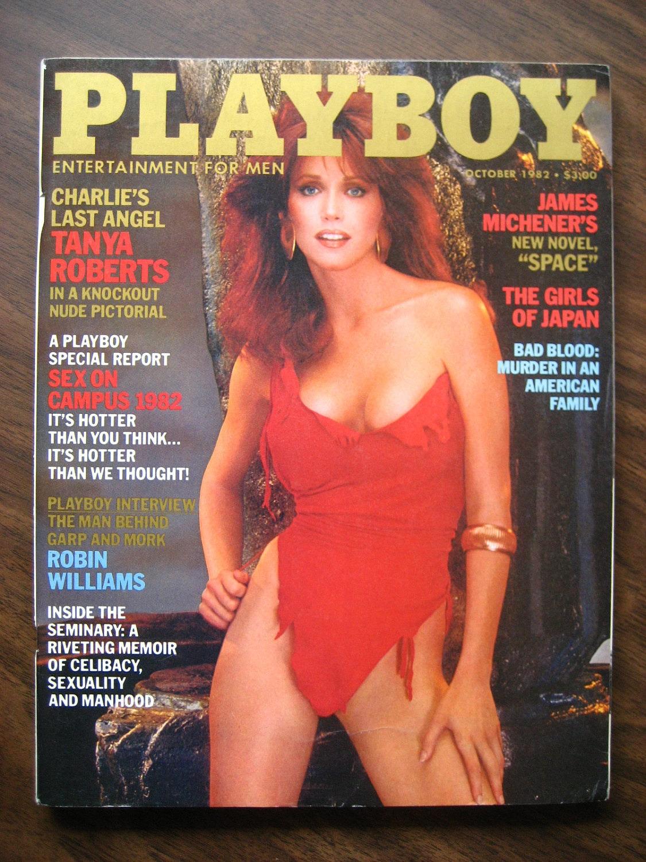 Playboy Magazine October 2003 - Audra Lynn, Girls of the Big 10
