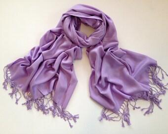 lavender pashmina scarf,  pashmina, fashion scarf, pashmina scarf, pashmina shawl, scarf, shawl