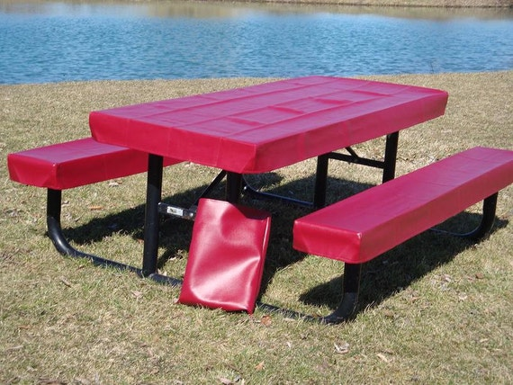 Great Picnic Table Covers Or Table Covers