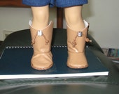 18 inch American Girl Cowgirl Boots