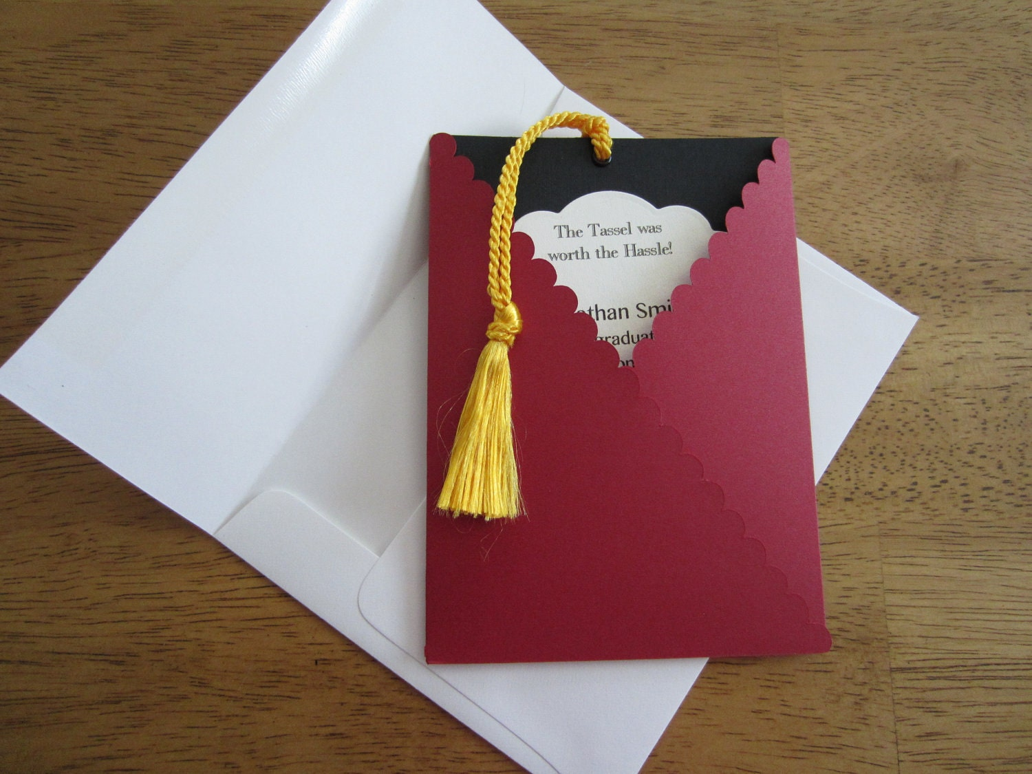 Homemade Graduation Invitations is an amazing ideas you had to choose for invitation design