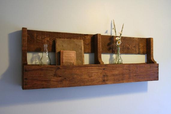 Pallet Wine/Spice Rack