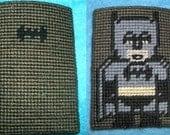 Batman Phone or card purse.