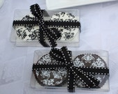 Chocolate Covered Oreo Party Favors 2 Cookie Box Wedding Favor