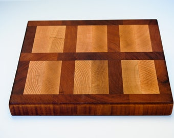 Extra Large Cutting Board FREE SHIPPING - Garden Chef: Block Top